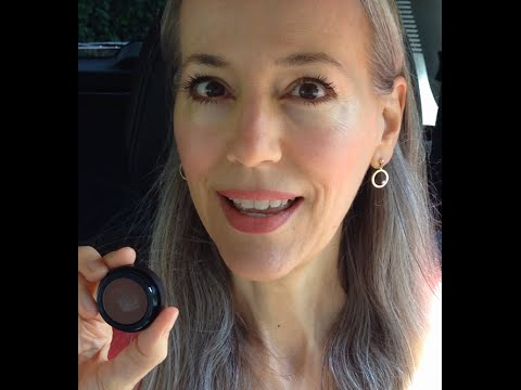 Classic Beauty Over 40/Over 50: Review--100 Percent Pure & Gabriel Color Organic/Natural Cosmetics