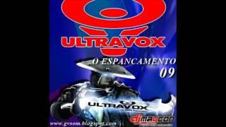cd ultravox volume 7 a retaliao