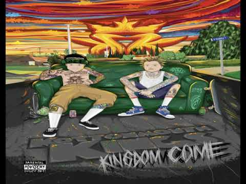Kottonmouth Kings- Krowntown (ft. Twiztid)