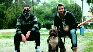 Gambar cover Pitbull - Wuki (Official Video 2014)
