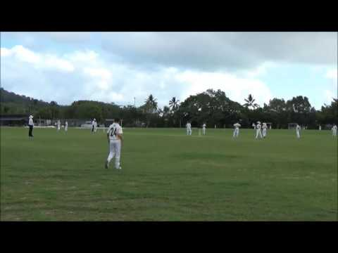 U12 State Champs - Central Queensland vs SEQ - 161216