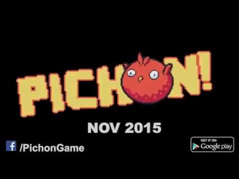 Pichón Trailer