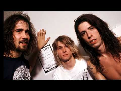 Nirvana - Seattle song