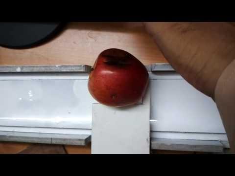 Fruit sorting using digital image processing