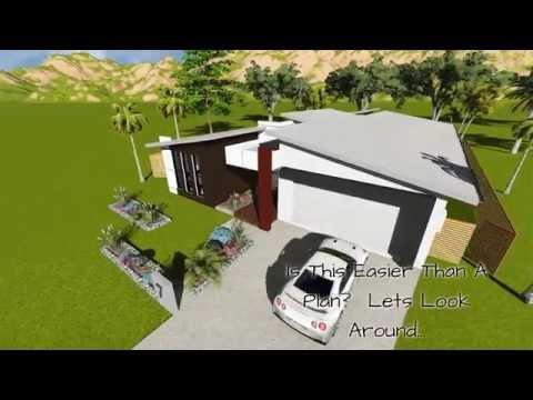 New!Townsville House Design Video Preview - Every Home Builder Wants This - CB Designs Townsville