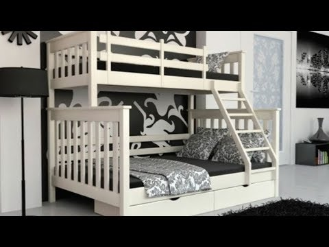 Ashley Furniture Bedroom Sets Bunk Beds Twin Over Full Youtube