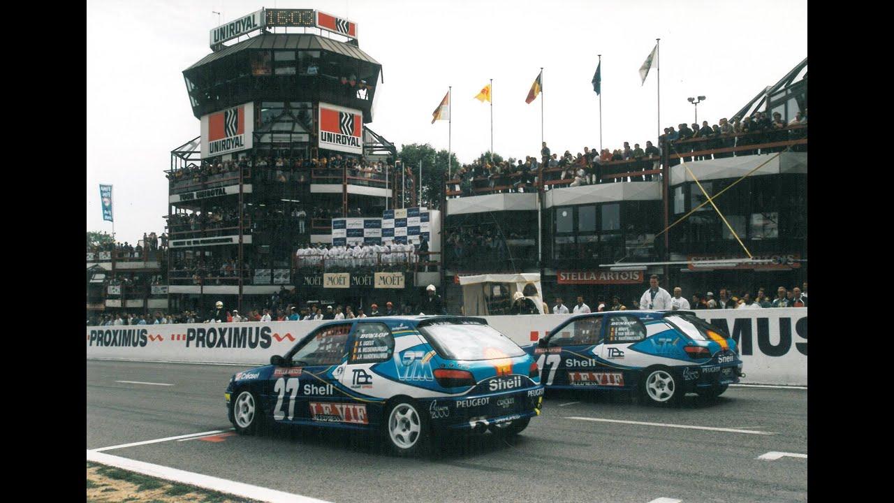 Spa 1998