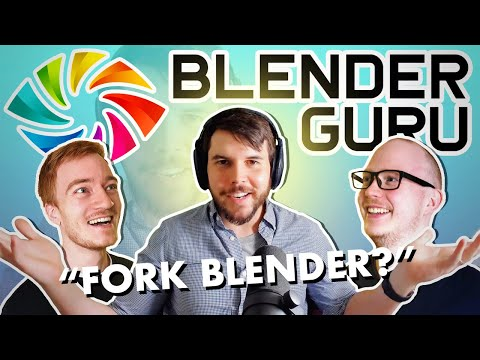 interviewing-blender-guru-on-future-of-blender---part-1