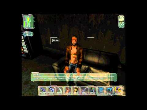 Deus Ex - Who Will Help the Widow's Son?