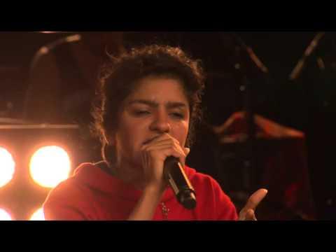 SOOM T - Le Ring - Live