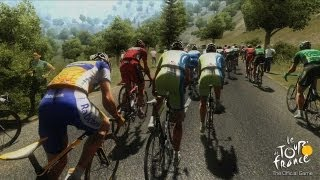 First 30 Minutes: Le Tour de France 2011 [XBOX360/PS3] (720p HD) Part 2/2
