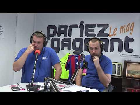 Pariez Gagnant le Mag : Ligue des champions et Ligue 1
