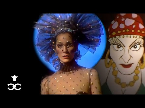 Cher - Dark Lady [OFFICIAL HD MUSIC VIDEO]