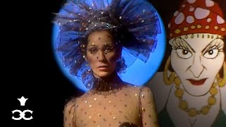 Cher - Dark Lady (Official Video)