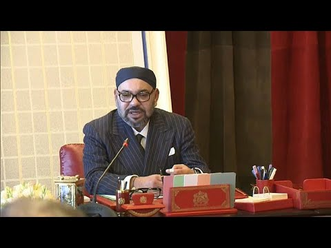 ملك المغرب يمنح رئيس الحكومة 3 أسابيع لوضع برامج للقضاء على البطالة …  - 23:54-2018 / 10 / 2