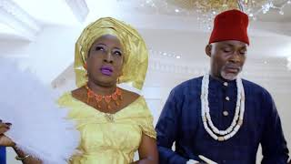 The Wedding Party 2 [Nollywood Latest Movie]