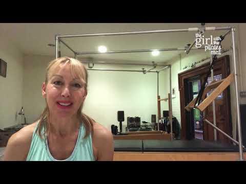 How much Pilates do you need to do to see a difference?