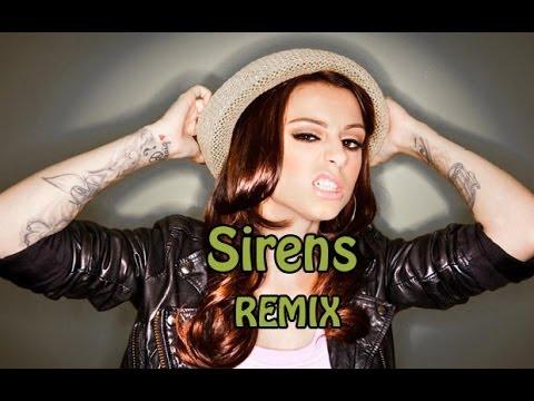 Cher Lloyd - Sirens (Tobiias Remix) [With Lyrics]
