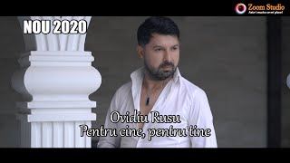 Descarca Ovidiu Rusu - Pentru cine, pentru tine (Originala 2020)