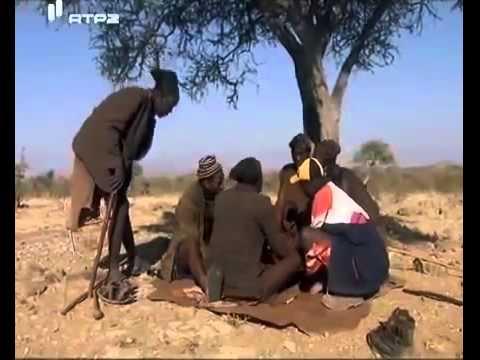 Odisseia Tribal: A Noiva Himba - Tribal Odyssey: The Himba Bride