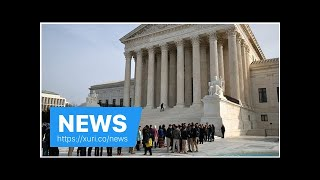 News - The Supreme Court ruled on the Trump travel ban