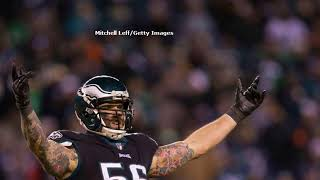 John McMullen talks latest on Chris Long situation, JPP traded to the Bucs, and more