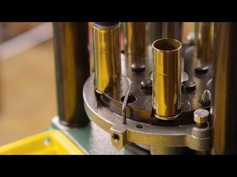 Semi-Progressive Reloading .45 Colt