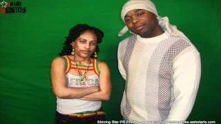 Donna Makeda & Keron Williams - Almighty Bless Me [June 2011]