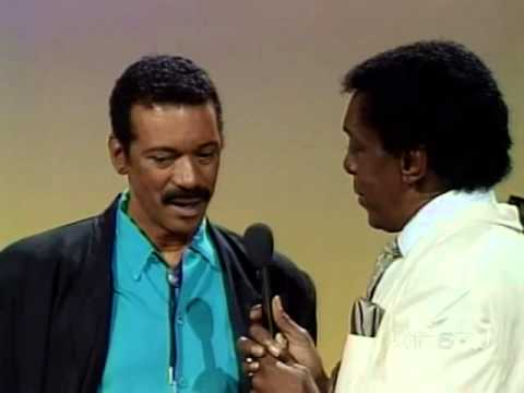 Soul Train - Actor Dick Anthony Williams Interview (Soul Train 1986)