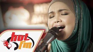 SITI NURHALIZA - KETIKA CINTA (LIVE) - Akustik Hot - #HotTV