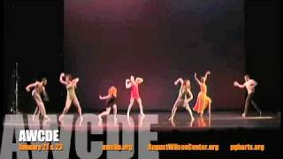 August Wilson Center Dance Ensemble LIVE at The Center