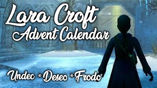 ❄ Sekrecik ❄ Custom Tomb Raider: Another Winter Forest [3/3] w/ Deseo   @Frodo || TRLE