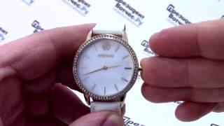 видео Часы Morgan