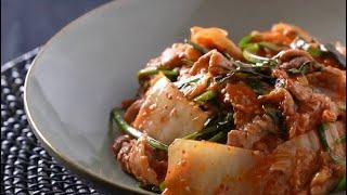 [예고] 최고의 요리비결 - 이혜정편 - 빨간 두부조림…