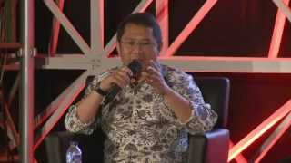 [Startup Asia Jakarta 2014] Which Internet Regulations in Indonesia Should the Government Amend?