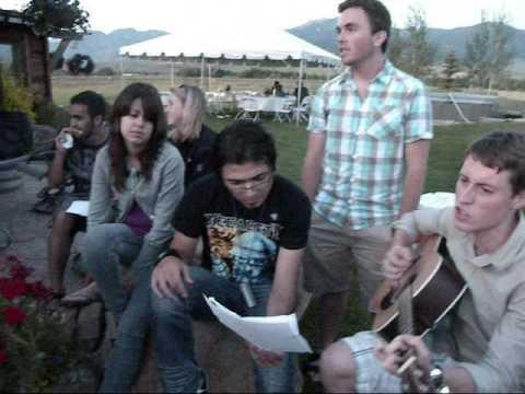 Montana University MEPI 2009