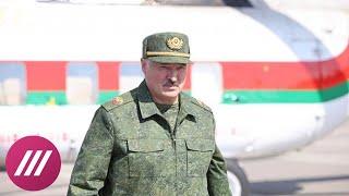 «Лукашенко готовится к гражданской войне». Начнет ли президент Беларуси военные действия?