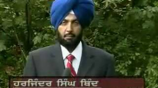 Birthday party of sant baba ranjit singh ji dhadrian wale 2010.flv
