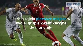 Mundial 2018 – Kostaryka vs Serbia