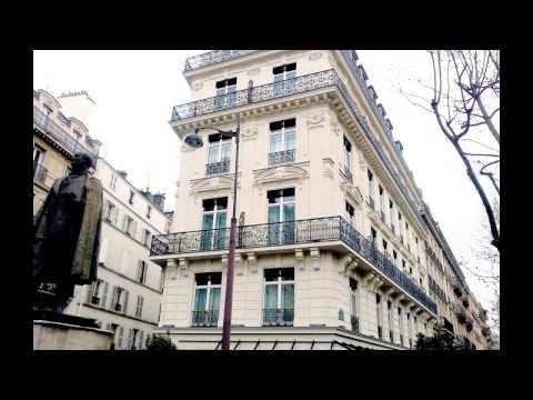 Villa Haussmann : une référence de prestige