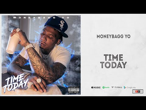 """Moneybagg Yo – """"Time Today"""" (A Gangsta's Pain)"""