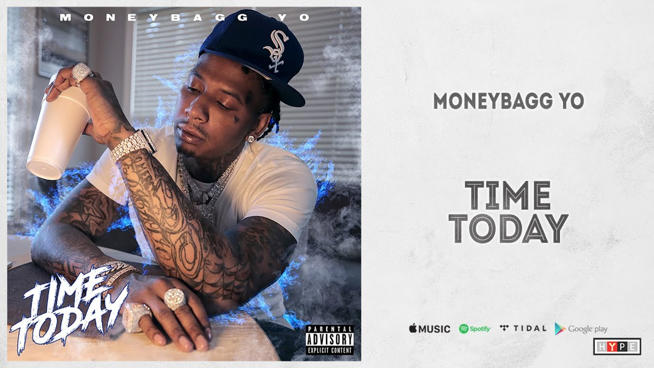 Moneybagg Yo – Time Today (Official Music Video) 2/3/21