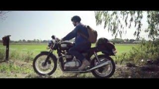 Wrangler Jeans Campaign | Thailand Short Film