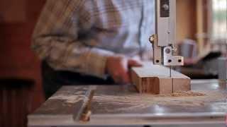Making A Pole Lathe