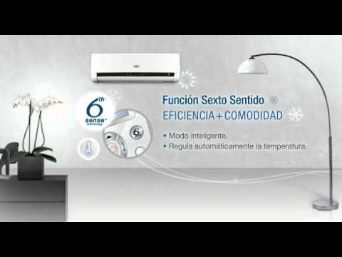 whirlpool l nea de aires acondicionados argentina youtube rh youtube com Aire Acondicionado Carro Aire Acondicionado En Ingles