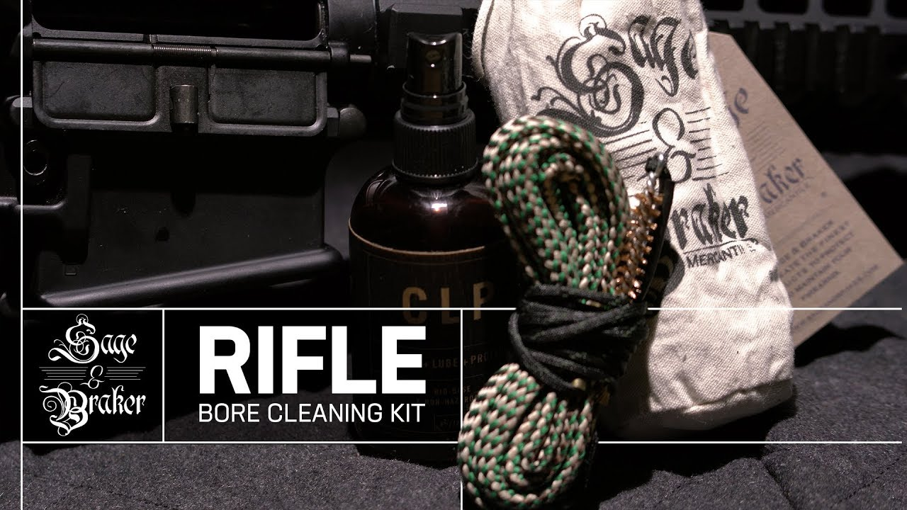 Top 10 Best Gun Cleaning Kit (Aug  2019) Review & Buyers Guide