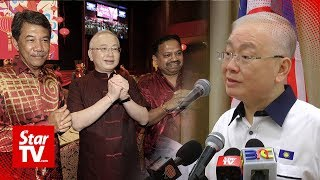 Dr Wee: MCA and MIC to meet in three days