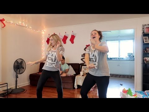ULTIMATE FAMILY DANCE PARTY #DANCEMBER 2017