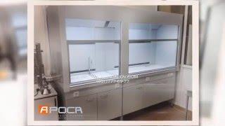 Вытяжные лабораторные шкафы Ароса Челябинск(Лабораторные вытяжные шкафы купить, вытяжные системы для лабораторий в Челябинске, монтаж систем вентиляц..., 2016-01-25T20:18:46.000Z)