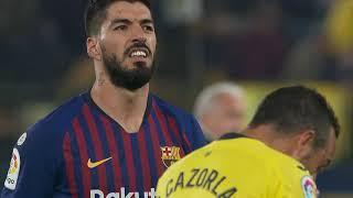 Neverovatna Utakmica Na Madrigalu   Viljareal - Barselona 4:4   SPORT KLUB Fudbal
